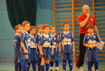 CHLEBNIA CUP 2013