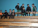 Turniej piłkarski 25.01.2014r