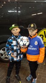 Borussia Dortmund - Real Madryt