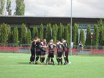 LKS Chlebnia - Korona Góra Kalwaria 5-1 ( 10.05.2014 )