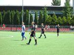 LKS Chlebnia - KS Ursus II Warszawa ( 07.06.2014 ) 5-1