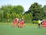 LKS Chlebnia - KS Teresin 3-1 ( 11.06.2014r )