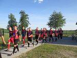 LKS Chlebnia - Sarmata Warszawa 2-0 ( 18.06.2014 )
