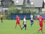 LKS Chlebnia - KS Milan Milanówek: sparing