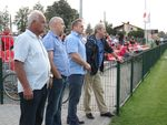 LKS Chlebnia - Olimpia Warszawa 0-6