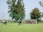 LKS Chlebnia - Ryś Laski 5-0 ( 15.08.2014 )