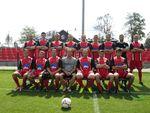 LKS II Chlebnia - Partyzant Leszno 5-2 ( 15.08.2014 ) Zdjęcia zawodników