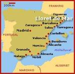Obóz Hiszpania