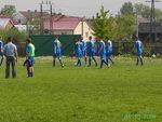 OKS Mokrzyszów - Strażak Przyszów