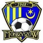 herb OKS Mokrzyszów