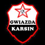 herb Gwiazda Karsin (b)