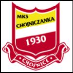 herb Chojniczanka II Chojnice
