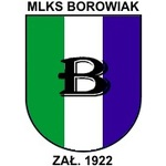 herb Borowiak Czersk