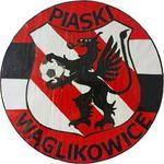 herb Piaski Wąglikowice
