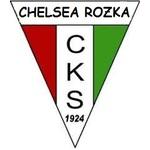 herb Chelsea Rożka