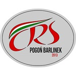 herb CRS Pogoń Barlinek