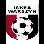 herb Iskra Warszyn