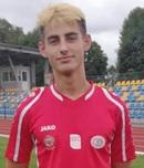 Hubert Domański