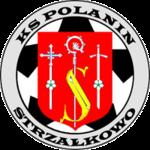 herb Polanin Strzałkowo