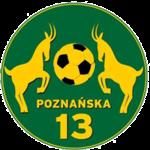 herb Poznańska 13 Poznań