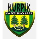 herb Kurpik Kadzidło