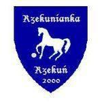 herb Rzekunianka Rzekuń