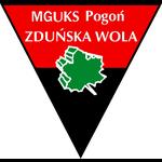 herb Pogoń Zduńska Wola