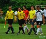 Galicja Raciborowice 5- 0 Szreniawa Koszyce