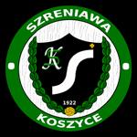 herb Szreniawa Koszyce