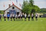 Bronków - Bobrowice 1:0 (9-06-2013)