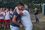 Puchar Sołtysa / Wakacje zabawa/ I mecz