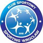 herb KS Sporting Wrocław
