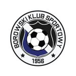 herb BKS Borów