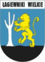 herb Płomień Łagiewniki Wielkie