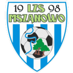 herb LZS  MSZANOWO
