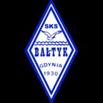 herb Bałtyk II Gdynia