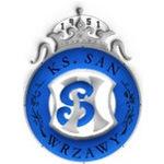 herb KS San Wrzawy