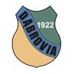 herb D�brovia D�browa Tarnowska