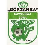 herb Górzanka Nawojowa Góra