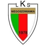 herb Niegoszowianka Niegoszowice