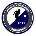 herb AP 2011 II Zabierzów