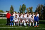 Mecz Mazowsze - Bydgoszcz U16