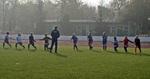 Współpraca z FIZJO-TRAINER Adam Skowron. Rozgrzewka przed meczem.
