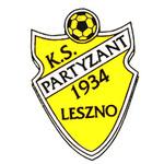 herb PARTYZANT LESZNO