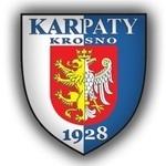 herb Karpaty Krosno