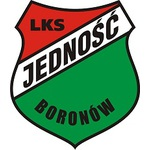herb JEDNO�� BORON�W