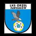 herb ORZE� PAWONK�W