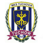 herb MKS Tuchovia II Tuchów