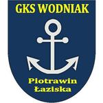 herb GKS Wodniak Piotrawin