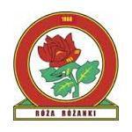 herb WKS Róża Różanki